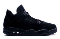 Air Jordan 4 Black Cat 2006 308497-002