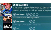 MTV Sneak Attack