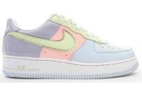Nike Air Force 1 Easter Egg