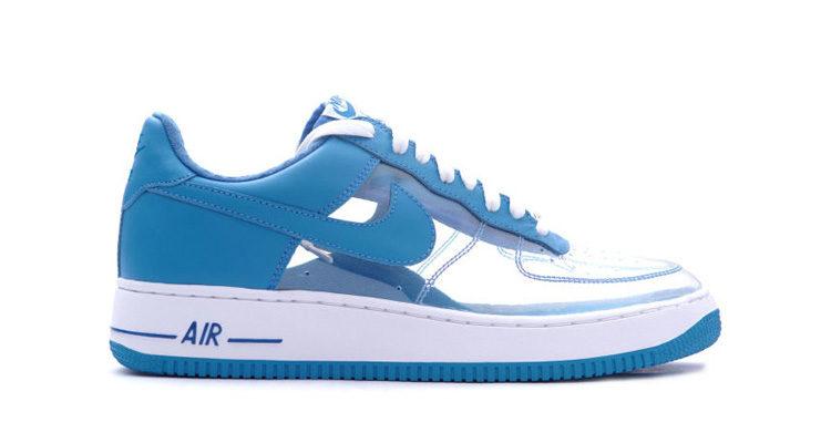 Spring/Summer 2006 Nike Air Force 1 Samples | Nice Kicks