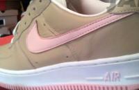 Nike Air Force 1 Linen