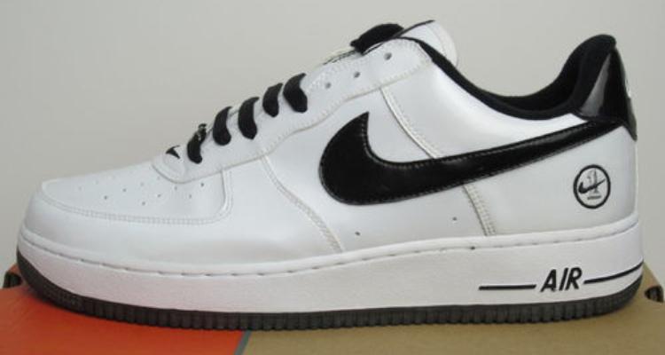 Nike Air Force 1 Matrix