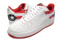 Nike Air Force 1 Premium Puerto Rico PR7 2006 309096-113