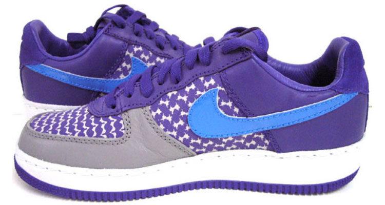 Nike Air Force 1 UNDFTD 2006