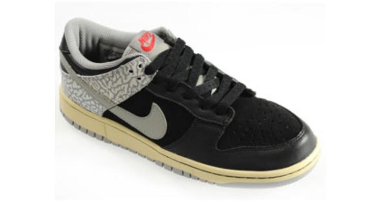 Nike Dunk Low CL Jordan