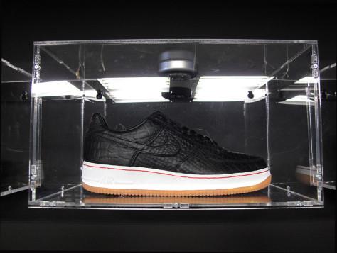 Solebox Nike Air Force 1 by Nike iD