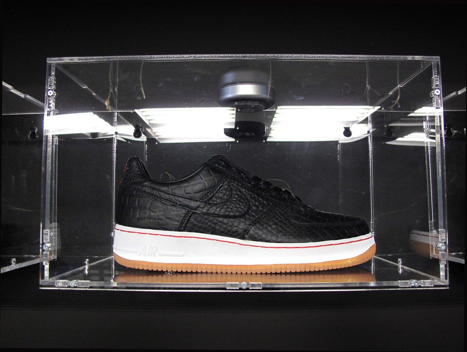 nike free 2015 - Solebox x Nike iD Air Force 1s   Nice Kicks