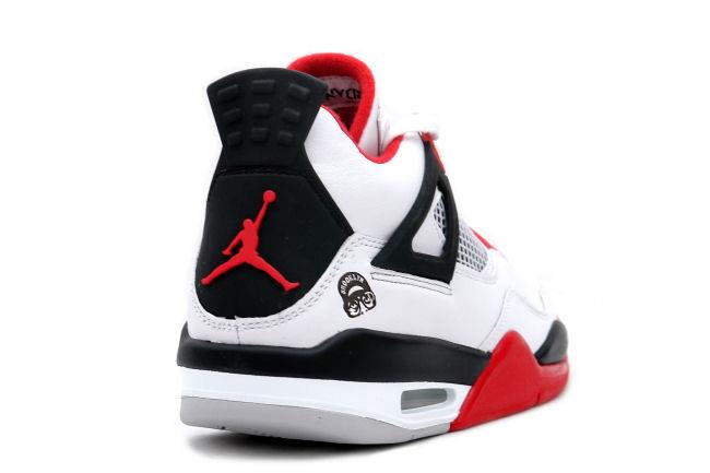 """Air Jordan 4 """"Mars"""""""