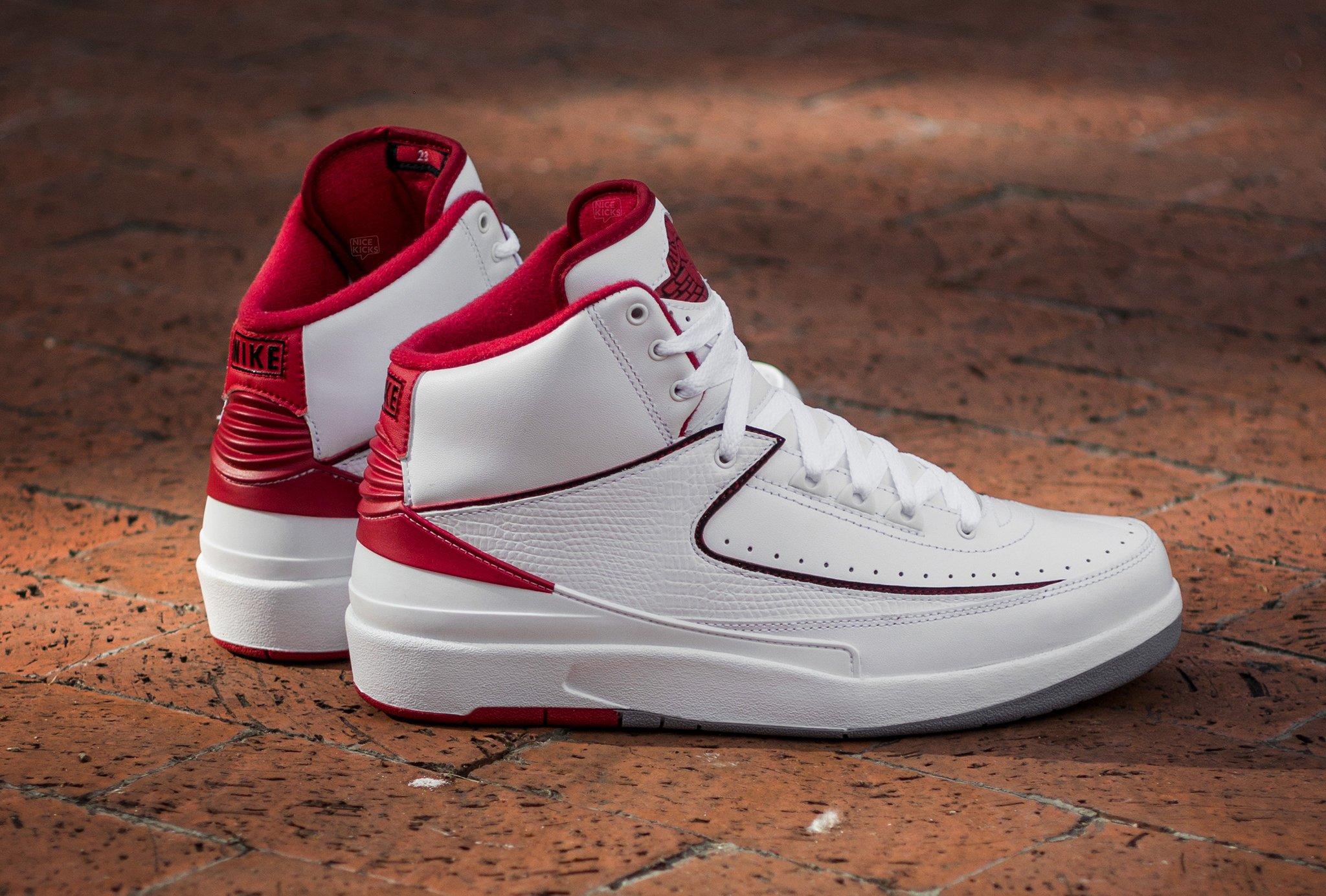 Air Jordan 2   Nice Kicks