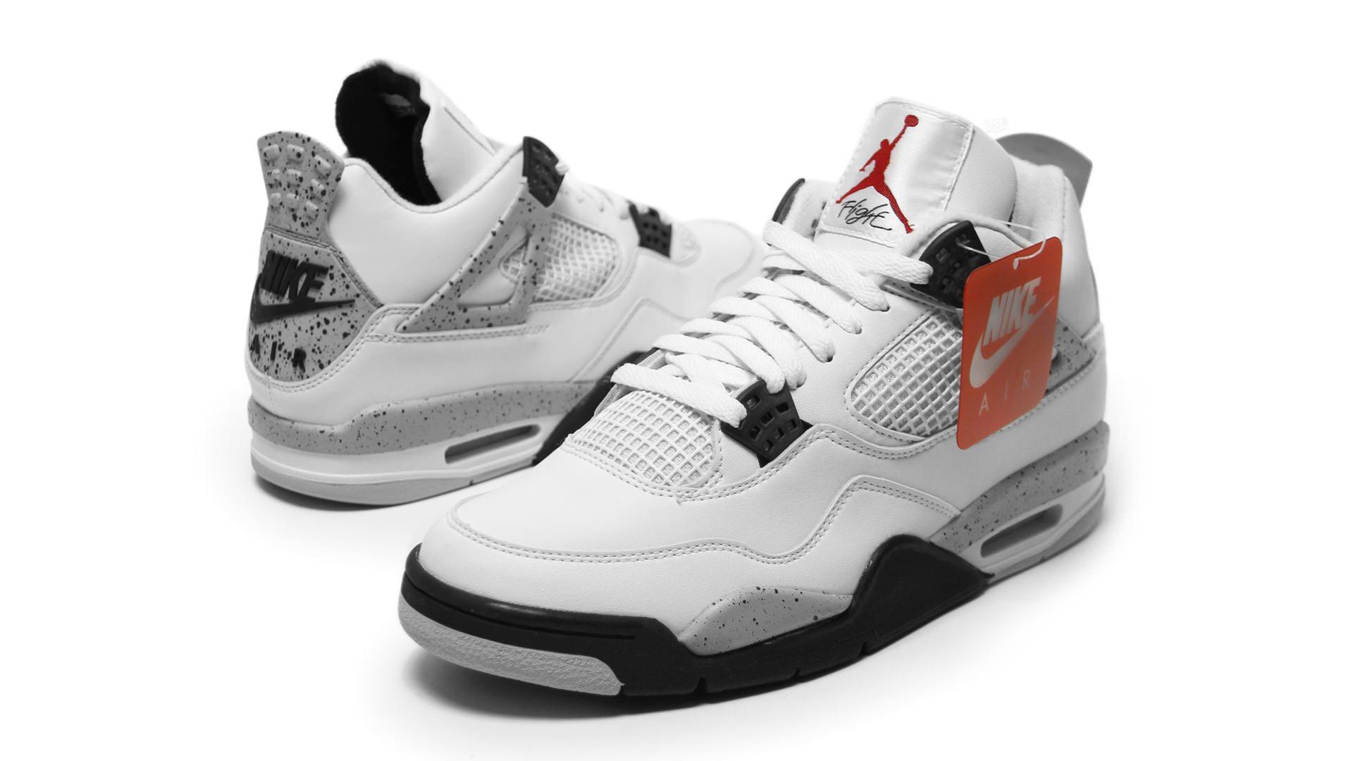 History Of Jordan Shoes