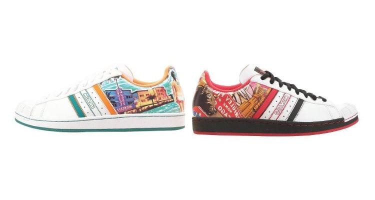 Adidas Halfshell