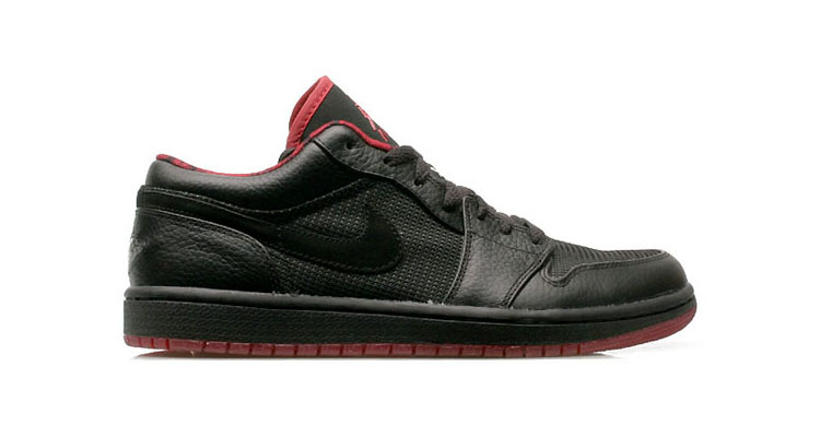 Air jordan 1 low 2007 for Schuhschrank jordan design