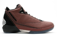 Air Jordan XX2 22 Basketball Leather 316238-002