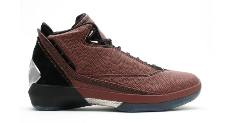 Air Jordan XX2 22 Basketball Leather 316238-002