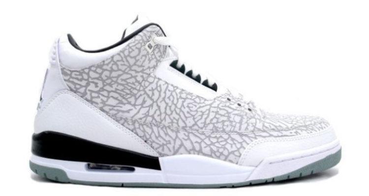 Air Jordan 3 Flip Retro 315767-101