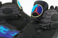 Air Jordan 8 Aqua 2007