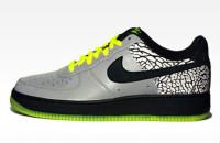 DJ Clark Kent Nike Air Force 1 112
