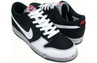 nike shox chaussures pour femmes à prix réduits - Jordan Pack\u0026quot; Black Jordan 4 Nike Dunk CL | Nice Kicks