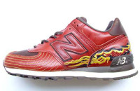 New Balance 574 Golden Dragons