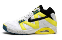 Nike Air Tech Challenge III 3/4 Retro Andre Agassi