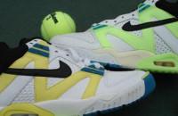 Nike Air Tech Challenge III 3/4 315956-102