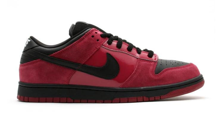 Nike SB Dunk Milli Vanilli 304292-602
