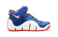 Nike Zoom LeBron 4 Birthday 314647-511