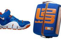 Nike Zoom LeBron IV 4 Birthday 314647-511