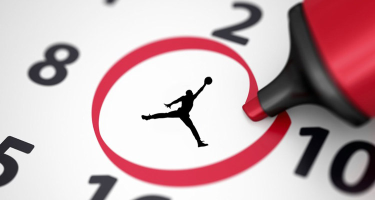 all air jordan 2013 release dates