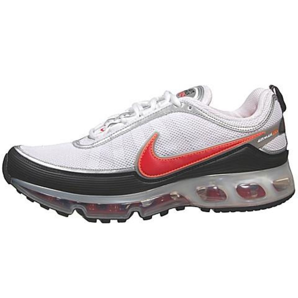 Air Max 360 Iii Chaussures Pour Les Filles