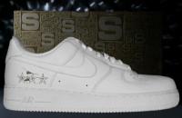 Nike Air Force 1 Laser