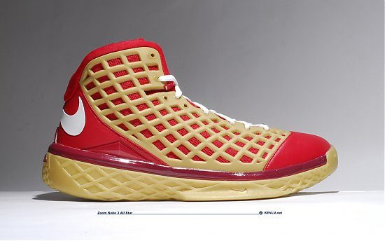 Nike Zoom Kobe III All-Star   Nice Kicks