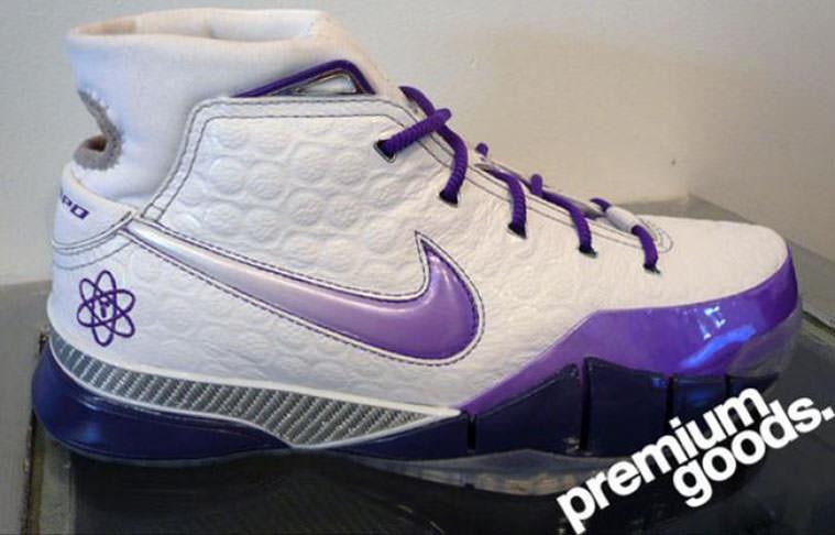 Premium Goods x Nike Zoom Kobe 1