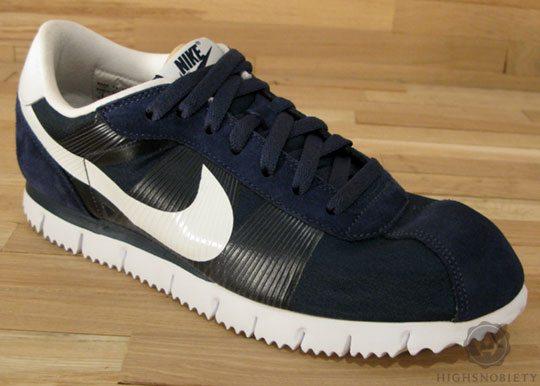 bar Alacena implicar  Nike Cortez Free Flywire | Nice Kicks