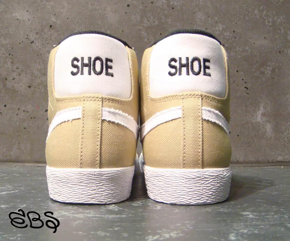 Nike SB Blazer \