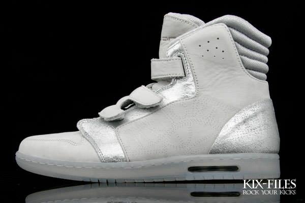 "Jordan L'Style One ""Silver Anniversary"""