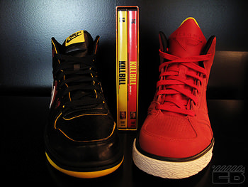 Nike Kill Bill Pack