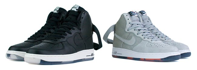 Futura x Nike Air Force 1 Hi