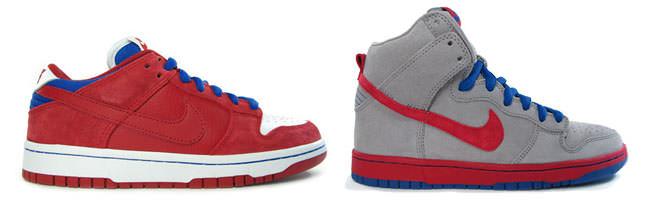 Nike SB Dunk New Arrivals