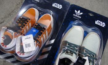 estilos clásicos los mejores precios almacenar Star Wars x adidas Originals