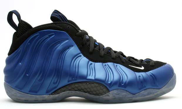 day and night foamposites release date. Nike Air Foamposite One