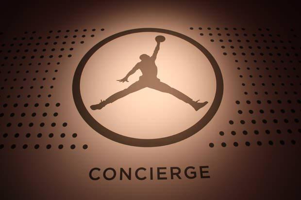Jordan Brand 23/25 Concierge