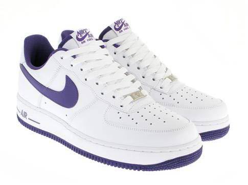 Nike Air Force 1 White/Pine Green