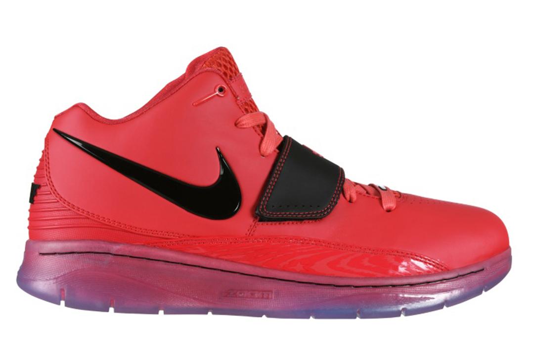 Nike KD II All Star