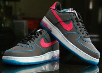 "Nike Air Force 1 ""Pro Bowl"""