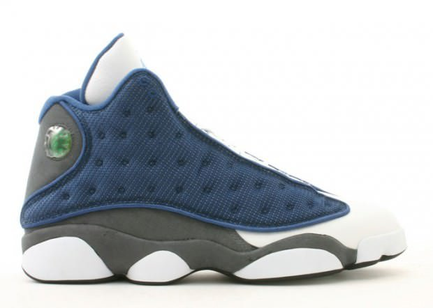 "Air Jordan 13 ""Flint"" Retro Release Confirmed"