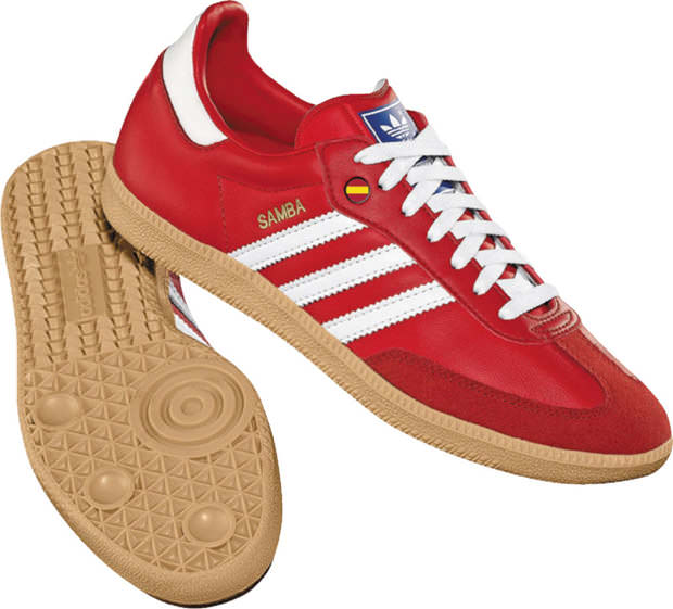 5a3f59846f3f Buy red samba adidas   OFF62% Discounted