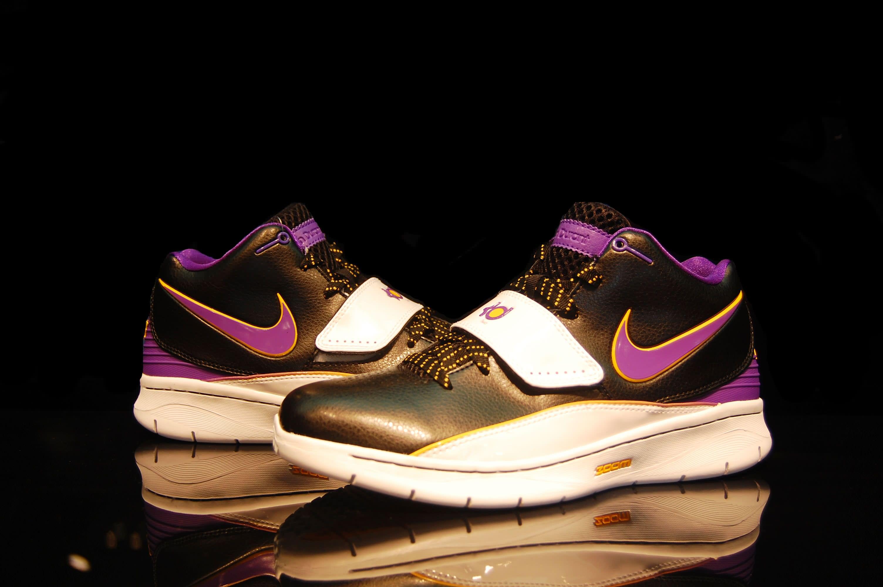 Nike KD II