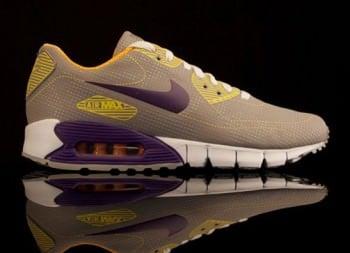 Nike Air Max 90 Current Moire Medium GreyClub Purple