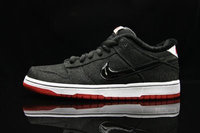 "Nike SB Dunk Low Premium ""Larry Perkins"""